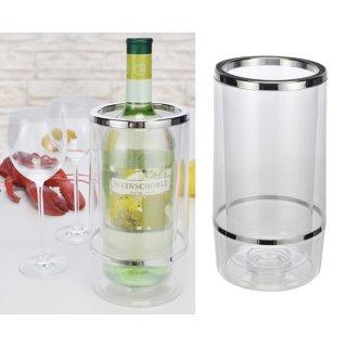 Bambelaa! Weinkühler Doppelset aus Kunststoff