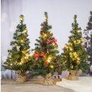 Bambelaa! Weihnachtsbaum Künstlich Mit Beleuchtung...