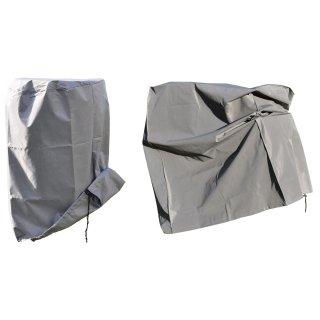 Bambelaa! Grillabdeckplane aus Polyester versch. Maße versch. Formen [Variation]